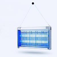 Электрический мухобойка. Ловушка для насекомых на 100 м². Уничтожители насекомых.