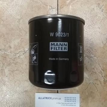 Фильтр масляный SCANIA в КПП/задний мост 1301696 W930/14, HF7535
