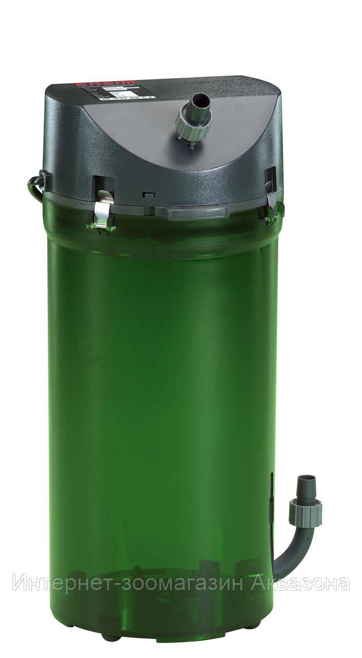 Внешний фильтр для аквариума Eheim Classic 600 PLUS, 1000 л/ч