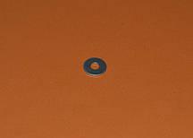 Шайба М3 увеличенная оцинкованная ГОСТ 6958-78