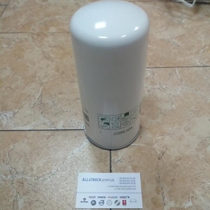 Фильтр топливный VOLVO: FH 12, FM 12, FM 7, NH 12 VOLVO 0420799, KC75, H18WK03, WK9627, FF5272