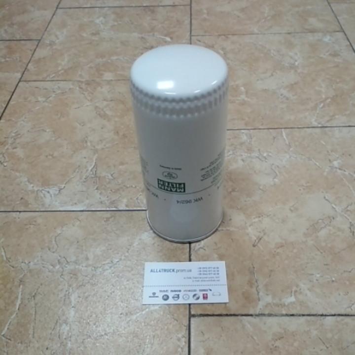 Фильтр топливный DAF 75/85/95 DAF 0247138, WK9624, FF4070, F67045, H18WK04, KC7