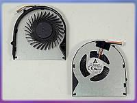 Вентилятор (кулер) Lenovo IdeaPad B570, V570, Z570, B575, B575E, Z575, V570A, V575, V575A, Z575A (KSB0605HC) ORIGINAL