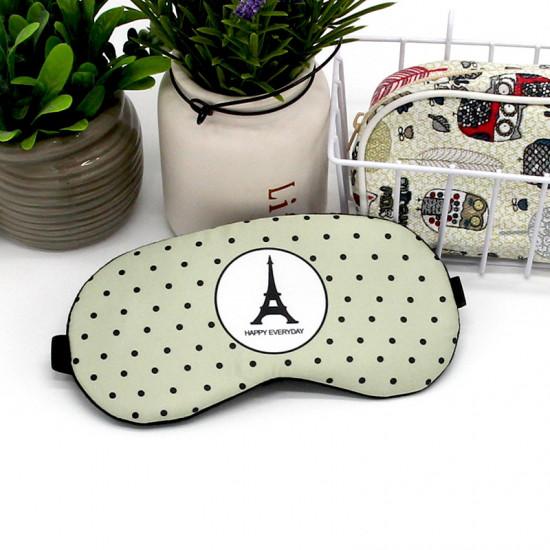 Маска для сна Париж