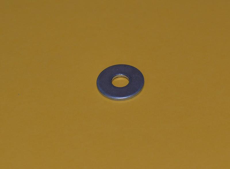 Шайба М8 увеличенная оцинкованная ГОСТ 6958-78