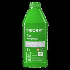 Грунт-концентрат 1/5 Triora, 1 л
