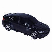 Внешний аккумулятор 5200 mAh power bank BMW X6