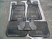 Коврики в салон Audi 80 (B4) с 1991-1996 гг. (Avto-Gumm)