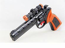 Водяной пистолет 688-4 Револьвер 24см