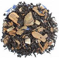 Чай черный ароматизированный Teahouse Капитанский