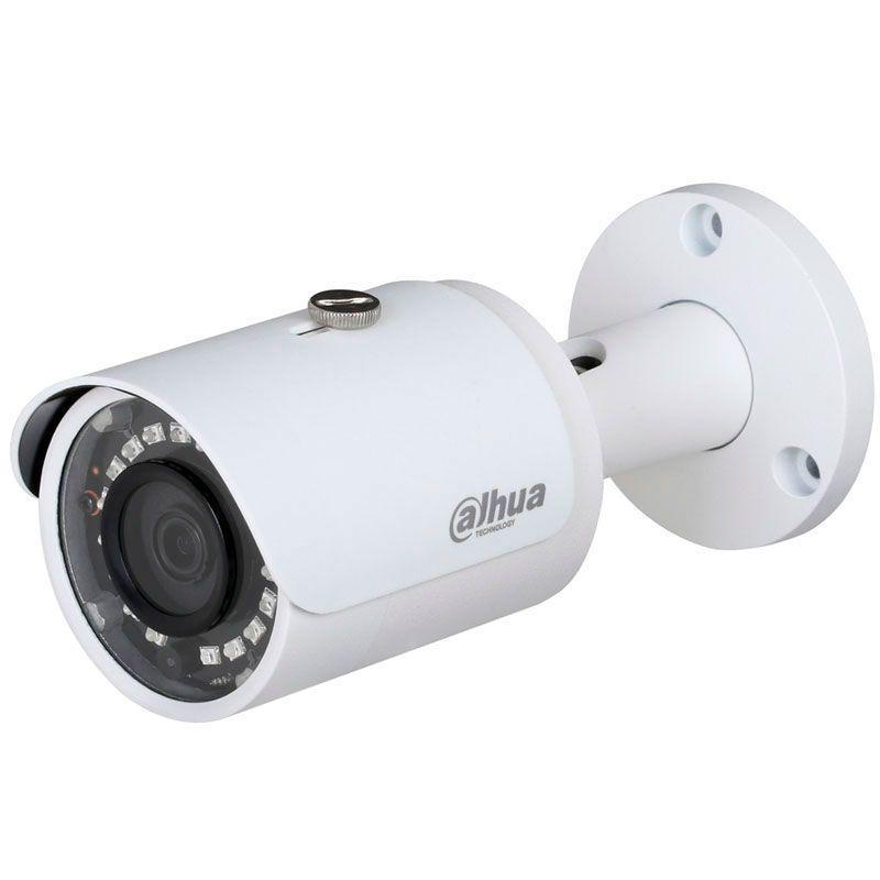 2 Мп IP видеокамера Dahua DH-IPC-HFW1230SP-S2 (3.6 мм)