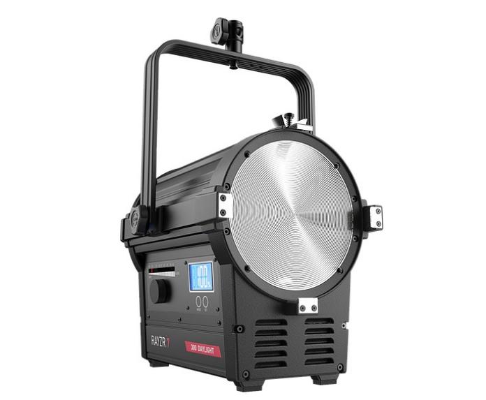 LED свет Rayzr7 200BM BI-COLOR (200BM)