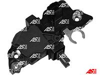 Реле зарядки на Nissan Primastar 2.5 DCi, Ниссан Примастар 2.5 дци, регулятор напряжения генератора, ARE0063