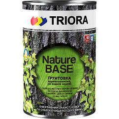 Ґрунтовка деревозахисна Triora, 0.75 л