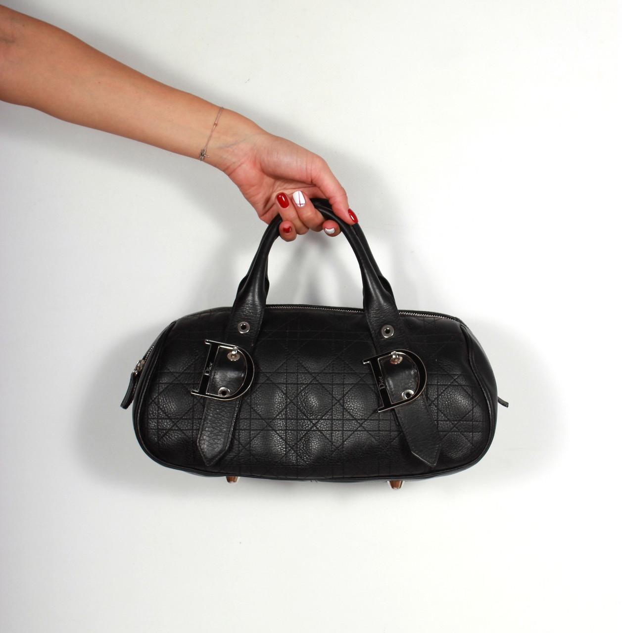 Купить сумку Christian Dior в комиссионном магазине Киев Refresh ... 666c2501f13