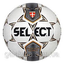 Мяч футбольный SELECT BRILLANT SUPER (размер 5)