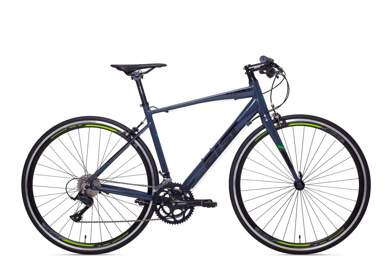 Шоссейный велосипед Аист Турбо ( Aist Turbo ) 28