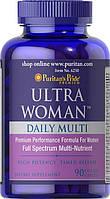 Puritan's Pride Ultra Woman (90 таб.)