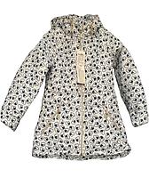 Детская осеняя курточка для девочек