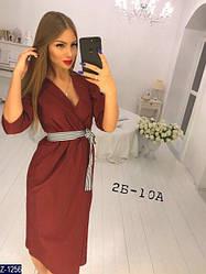 Женские платья норма 42 44 46 размер