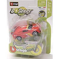Автомодель Bburago GoGears «Покорители скорости»