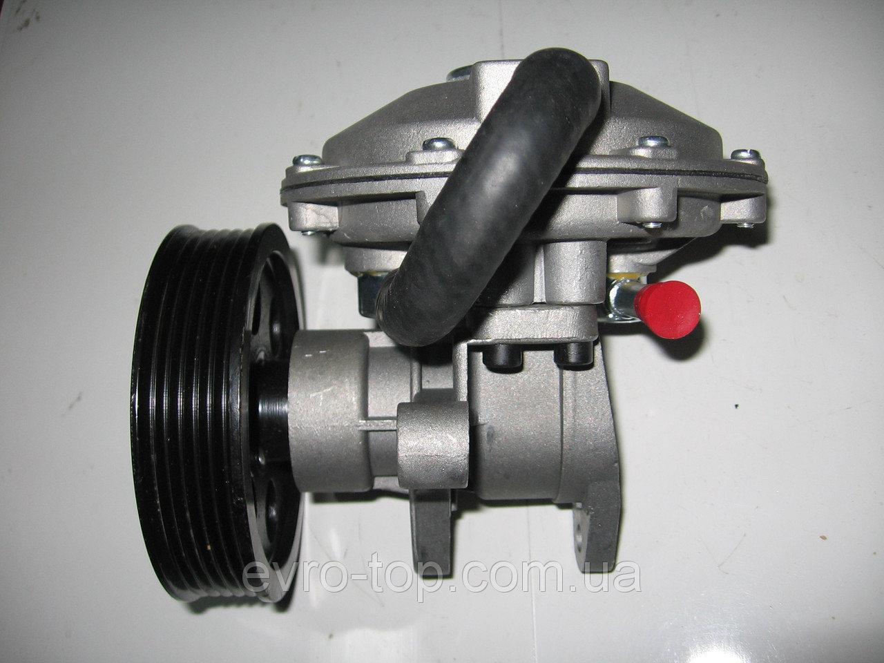 Вакуумный насос Citroen Jumper 2.5D/TD 1995- 6 ручейков KEMP