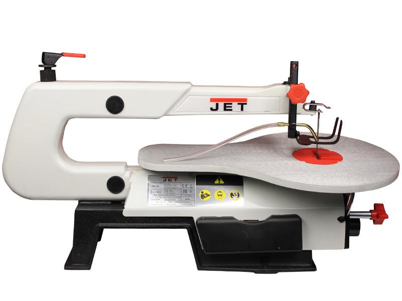 Лобзиковий верстат JET JSS-16A