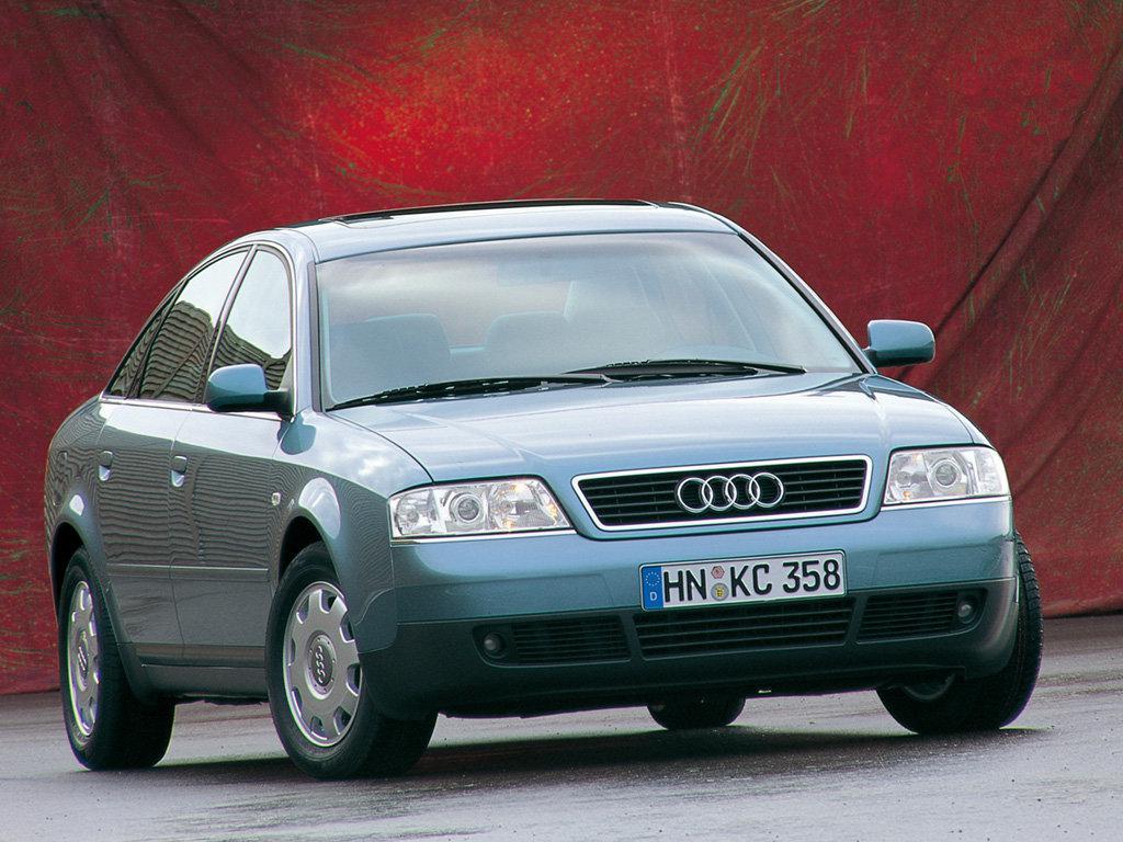 Ворсовые коврики Audi A6 C5 1997- VIP ЛЮКС АВТО-ВОРС - фото 9