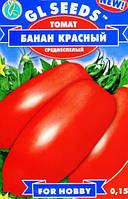 Семена томатов Банан красный 0,15 г