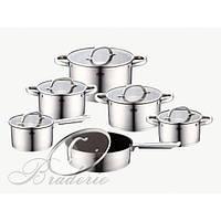 Набор посуды 12 предметов Peterhof 15271PH
