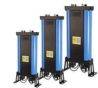 Адсорбционные осушители с холодной регенирацией A-DRY до 200 Нм3/час