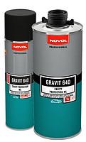 Мовиль на восковой основе Novol GRAVIT 640 (1л.)
