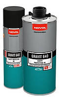 Мовиль на восковой основе Novol GRAVIT 640 (1л.), фото 1