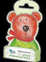 Pink Elephant Детская гигиеническая помада Медвежонок Потап