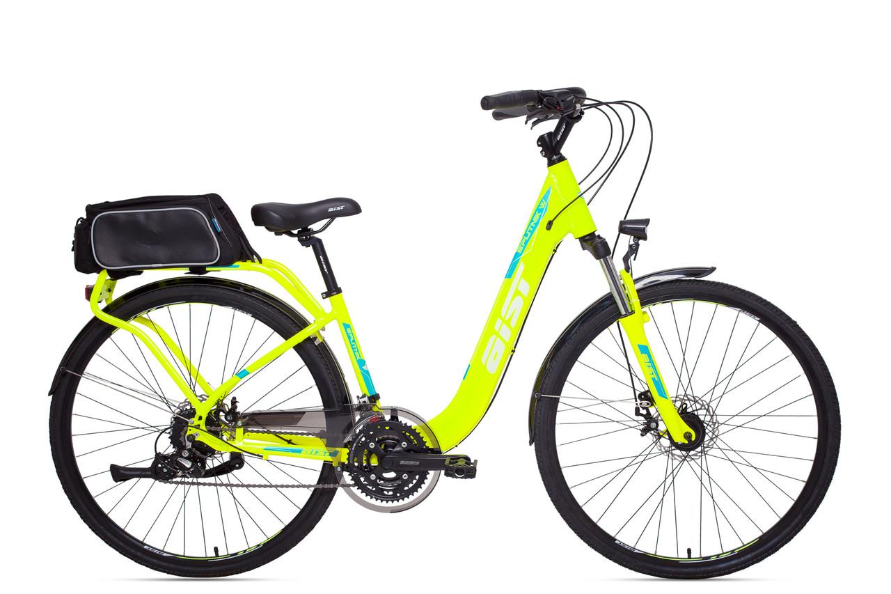 Городской дорожный велосипед Aist Sputnik W ( Аист Спутник В ) 28 &quo