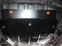 Защита двигателя SsangYong Korando | Корандо