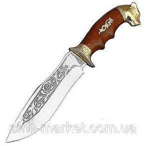 Охотничий нож Спутник Пантера, фото 2
