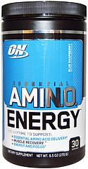 Optimum Nutrition Amino Energy, Амінокислоти (270 гр.)