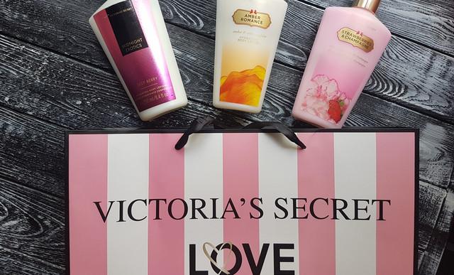 лосьон для тела Victoria Secret