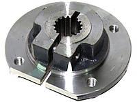 Ступица шлицевая шкива привода МКШ CLAAS
