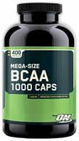 Optimum Nutrition BCAA 1000 (400 капс.)