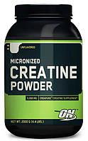 Optimum Nutrition Creatine Powder (2000 гр.)