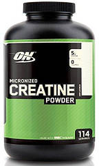 Optimum Nutrition Creatine Powder, Креатин (600 гр.)