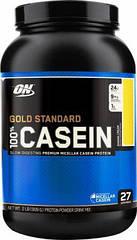Optimum Nutrition Gold standard 100% Casein (909 гр.)