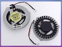 Вентилятор (кулер) SAMSUNG R460, R463, R467, R468, R470, R517, R518, R519, R520, R522, Q318, Q320 (BA81-07776A, DFS531005MC0T F81G) ORIGINAL