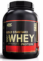Optimum Nutrition Gold Standard 100% Whey Protein (2273 гр.)