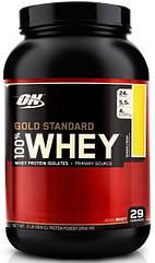 Optimum Nutrition Gold Standard 100% Whey Protein (909 гр.)