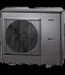 Воздушный инверторный тепловой насос Воздух/Фреон NIBE SPLIT AMS 10-12 (Площадь отопления до 150 кв.м. 12 кВт)