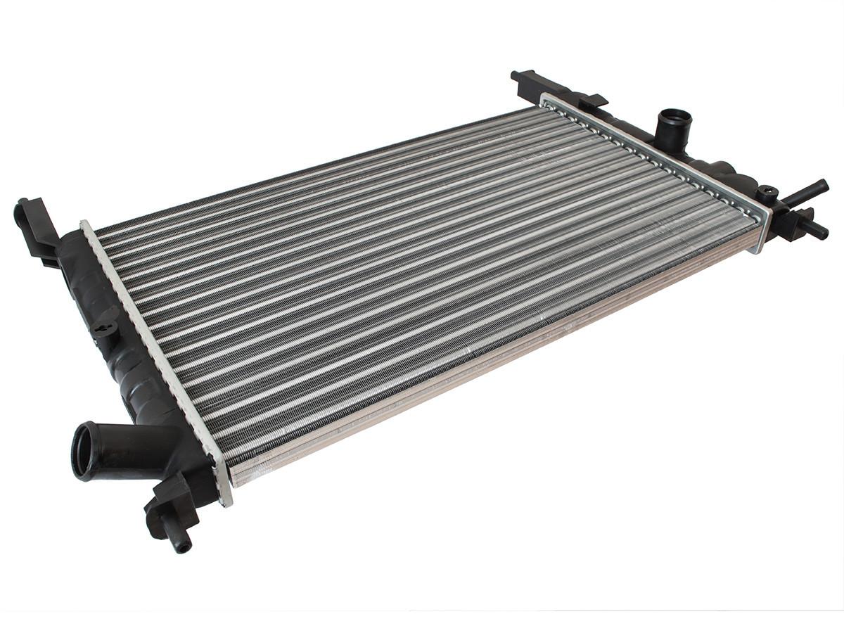 Радиатор Основной 1,4 1.4 1,6 1.6 Opel Astra I F 91-