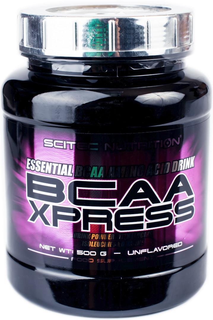Scitec Nutrition BCAA XPRESS (500 гр.)